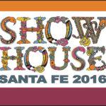 ShowHouse Santa Fe 2016 Logo