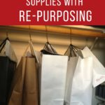 Wrapping Supply Organization